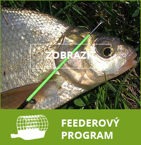 feederový program