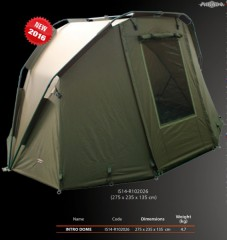 BIVAK MIKADO - BIVVY INTRO DOME R102026