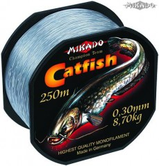 VLASEC CAT FISH 250 M (BLUE)