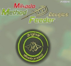 MIKADO METHOD FEEDER DOUGLAS