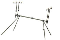 ZFISH Zfish Stojan Rod Pod Royal 4 Rods