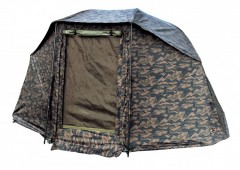 ZFISH Zfish Brolly Storm Camo 60""