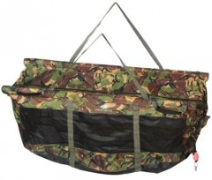 GIANTS FISHING Weigh Sling Floating Luxury Camo XL
