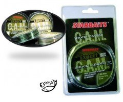 Starbaits Shock Leader C.A.M 0,60 mm 70 m