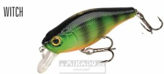 WOBLER MIKADO FISH HUNTER - WITCH 6,0 CM