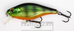 MIKADO WOBLER FISH HUNTER - WITCH 6,0 CM