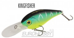 WOBLER FISH HUNTER - KINGFISHER 7,0 CM