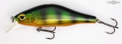 WOBLER FISH HUNTER - LIGHTNING 7 CM