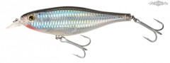 WOBLER FISH HUNTER - PADDLE FISH 13 CM