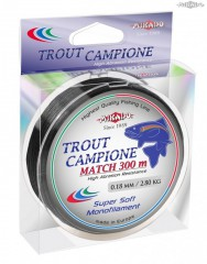 VLASEC TROUT CAMPIONE MATCH 300 M (BLACK)